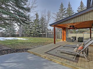 Photo 41: 240 PUMP HILL Gardens SW in Calgary: Pump Hill House for sale : MLS®# C4052437