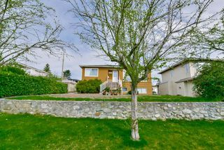 Photo 1: 6349 PORTLAND Street in Burnaby: South Slope House for sale (Burnaby South)  : MLS®# R2052875