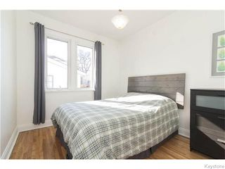 Photo 7: 140 Aubrey Street in Winnipeg: West End / Wolseley Residential for sale (West Winnipeg)  : MLS®# 1608340