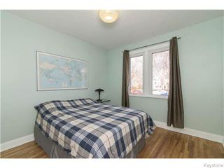 Photo 8: 140 Aubrey Street in Winnipeg: West End / Wolseley Residential for sale (West Winnipeg)  : MLS®# 1608340