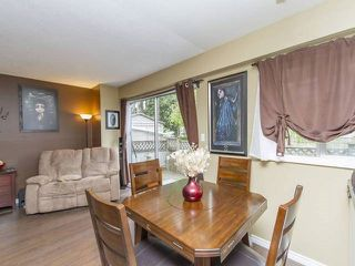 "Photo 4: 44 21555 DEWDNEY TRUNK Road in Maple Ridge: West Central Townhouse for sale in ""RICHMOND COURT"" : MLS®# R2057470"