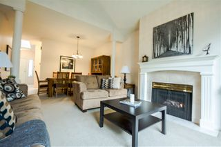 "Photo 6: 14 16325 82 Avenue in Surrey: Fleetwood Tynehead Townhouse for sale in ""HAMPTON WOODS"" : MLS®# R2057996"