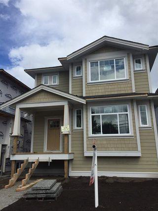 "Photo 1: 12136 203 Street in Maple Ridge: Northwest Maple Ridge House for sale in ""Palisades on Westside"" : MLS®# R2065629"