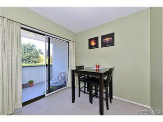 Photo 5: 202 3880 Shelbourne St in VICTORIA: SE Cedar Hill Condo for sale (Saanich East)  : MLS®# 730920