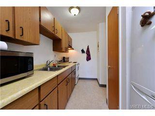 Photo 4: 202 3880 Shelbourne St in VICTORIA: SE Cedar Hill Condo for sale (Saanich East)  : MLS®# 730920