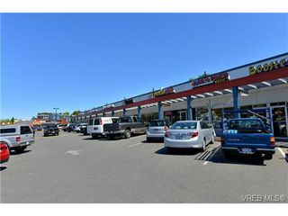 Photo 10: 202 3880 Shelbourne St in VICTORIA: SE Cedar Hill Condo for sale (Saanich East)  : MLS®# 730920