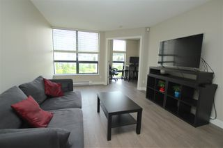 "Photo 4: 703 3588 CROWLEY Drive in Vancouver: Collingwood VE Condo for sale in ""THE NEXUS"" (Vancouver East)  : MLS®# R2076536"