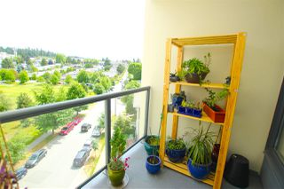 "Photo 7: 703 3588 CROWLEY Drive in Vancouver: Collingwood VE Condo for sale in ""THE NEXUS"" (Vancouver East)  : MLS®# R2076536"