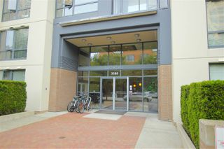 """Photo 2: 703 3588 CROWLEY Drive in Vancouver: Collingwood VE Condo for sale in """"THE NEXUS"""" (Vancouver East)  : MLS®# R2076536"""