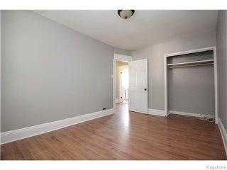 Photo 15: 671 Victor Street in Winnipeg: West End / Wolseley Residential for sale (West Winnipeg)  : MLS®# 1615671