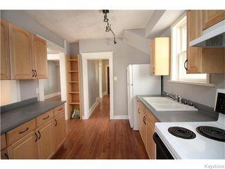 Photo 13: 671 Victor Street in Winnipeg: West End / Wolseley Residential for sale (West Winnipeg)  : MLS®# 1615671