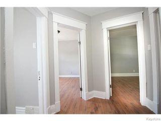 Photo 11: 671 Victor Street in Winnipeg: West End / Wolseley Residential for sale (West Winnipeg)  : MLS®# 1615671