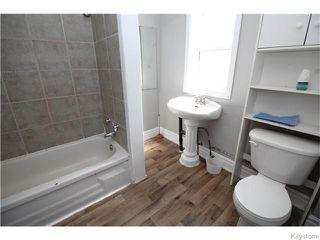 Photo 9: 671 Victor Street in Winnipeg: West End / Wolseley Residential for sale (West Winnipeg)  : MLS®# 1615671