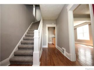 Photo 2: 671 Victor Street in Winnipeg: West End / Wolseley Residential for sale (West Winnipeg)  : MLS®# 1615671