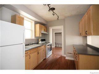 Photo 14: 671 Victor Street in Winnipeg: West End / Wolseley Residential for sale (West Winnipeg)  : MLS®# 1615671