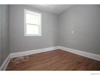 Photo 8: 671 Victor Street in Winnipeg: West End / Wolseley Residential for sale (West Winnipeg)  : MLS®# 1615671