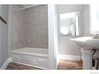 Photo 10: 671 Victor Street in Winnipeg: West End / Wolseley Residential for sale (West Winnipeg)  : MLS®# 1615671