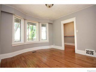 Photo 3: 671 Victor Street in Winnipeg: West End / Wolseley Residential for sale (West Winnipeg)  : MLS®# 1615671