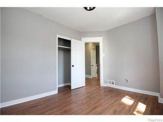 Photo 7: 671 Victor Street in Winnipeg: West End / Wolseley Residential for sale (West Winnipeg)  : MLS®# 1615671