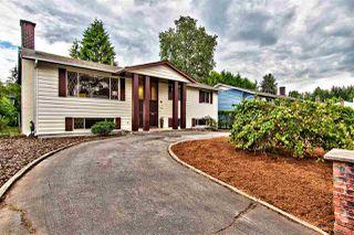 Photo 1: 1208 LABURNUM Avenue in Port Coquitlam: Birchland Manor House for sale : MLS®# R2091220
