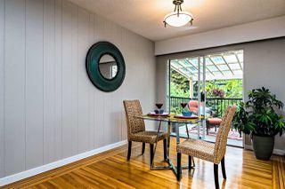 Photo 5: 1208 LABURNUM Avenue in Port Coquitlam: Birchland Manor House for sale : MLS®# R2091220