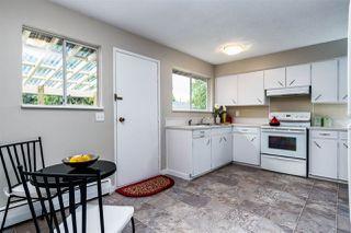 Photo 7: 1208 LABURNUM Avenue in Port Coquitlam: Birchland Manor House for sale : MLS®# R2091220
