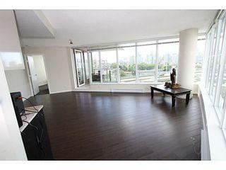 Photo 4: 804 445 2ND Ave W: False Creek Home for sale ()  : MLS®# V1040069