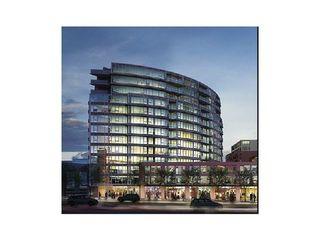 Photo 2: 804 445 2ND Ave W: False Creek Home for sale ()  : MLS®# V1040069