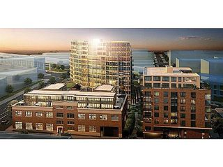 Photo 1: 804 445 2ND Ave W: False Creek Home for sale ()  : MLS®# V1040069