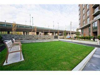Photo 19: 804 445 2ND Ave W: False Creek Home for sale ()  : MLS®# V1040069