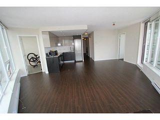 Photo 5: 804 445 2ND Ave W: False Creek Home for sale ()  : MLS®# V1040069