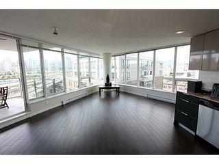 Photo 3: 804 445 2ND Ave W: False Creek Home for sale ()  : MLS®# V1040069