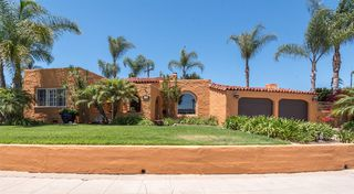 Photo 1: KENSINGTON House for sale : 3 bedrooms : 4348 Hilldale Rd. in San Diego