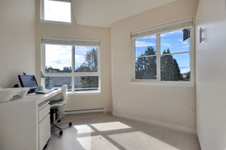 "Photo 14: 224 32095 HILLCREST Avenue in Abbotsford: Abbotsford West Townhouse for sale in ""Cedar Park Plaza"" : MLS®# R2098998"