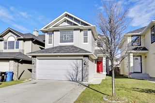 Photo 1: 145 Cranston Way SE in Calgary: House for sale : MLS®# C3640980