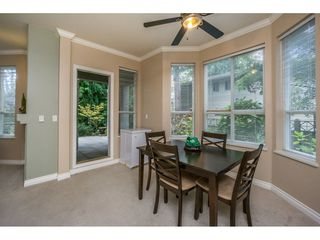 """Photo 7: 124 9979 140 Street in Surrey: Whalley Townhouse for sale in """"SHERWOOD GREEN"""" (North Surrey)  : MLS®# R2108711"""