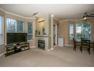"""Photo 11: 124 9979 140 Street in Surrey: Whalley Townhouse for sale in """"SHERWOOD GREEN"""" (North Surrey)  : MLS®# R2108711"""