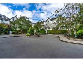 """Photo 1: 124 9979 140 Street in Surrey: Whalley Townhouse for sale in """"SHERWOOD GREEN"""" (North Surrey)  : MLS®# R2108711"""