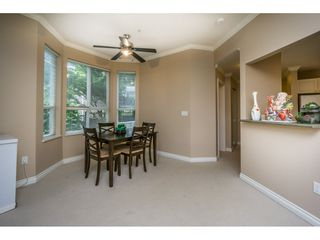 """Photo 8: 124 9979 140 Street in Surrey: Whalley Townhouse for sale in """"SHERWOOD GREEN"""" (North Surrey)  : MLS®# R2108711"""