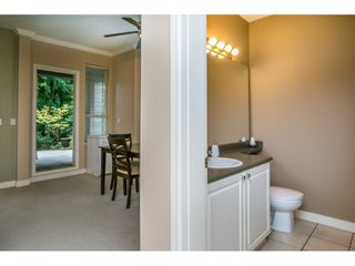 """Photo 6: 124 9979 140 Street in Surrey: Whalley Townhouse for sale in """"SHERWOOD GREEN"""" (North Surrey)  : MLS®# R2108711"""