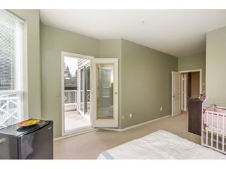 """Photo 16: 124 9979 140 Street in Surrey: Whalley Townhouse for sale in """"SHERWOOD GREEN"""" (North Surrey)  : MLS®# R2108711"""