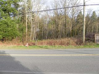 Photo 1: 3851 Royston Rd in ROYSTON: CV Courtenay South Land for sale (Comox Valley)  : MLS®# 743683