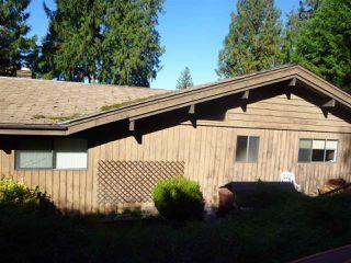 Main Photo: 5912 DEERHORN Drive in Sechelt: Sechelt District House for sale (Sunshine Coast)  : MLS®# R2118567