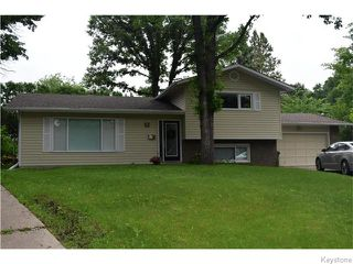 Photo 1: 23 Linacre Road in Winnipeg: Fort Richmond Residential for sale (1K)  : MLS®# 1629235