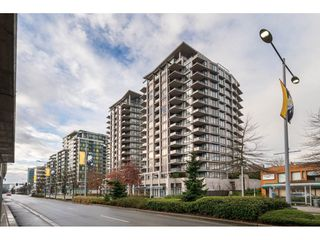 "Photo 1: 303 5811 NO 3 Road in Richmond: Brighouse Condo for sale in ""ACQUA"" : MLS®# R2127699"