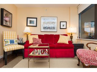 "Photo 10: 303 5811 NO 3 Road in Richmond: Brighouse Condo for sale in ""ACQUA"" : MLS®# R2127699"