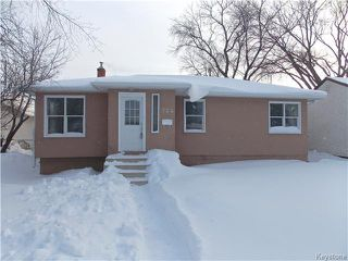 Photo 20: 734 Beaverbrook Street in Winnipeg: River Heights Residential for sale (1D)  : MLS®# 1700032