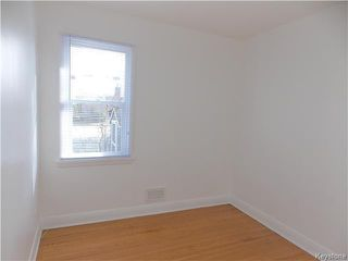 Photo 11: 734 Beaverbrook Street in Winnipeg: River Heights Residential for sale (1D)  : MLS®# 1700032
