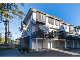 "Photo 2: 25 15128 24 Avenue in Surrey: Sunnyside Park Surrey Townhouse for sale in ""Semiahmoo Trail"" (South Surrey White Rock)  : MLS®# R2133740"