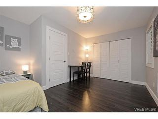 Photo 16: 6 3235 Alder Street in VICTORIA: SE Quadra Townhouse for sale (Saanich East)  : MLS®# 373935